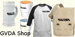 GVDA Shop